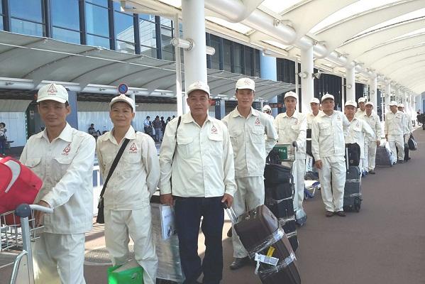 Xuất khẩu lao động Nhật Bản – Con đường lý tưởng của lao động Việt