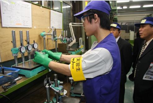 Tiếp tục thực hiện các biện pháp chấn chỉnh đưa thực tập sinh Việt Nam sang Nhật Bản