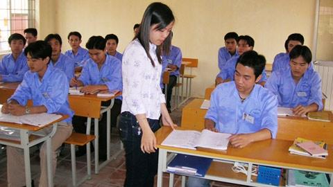 Đề án đưa lao động có chuyên môn kỹ thuật đi làm việc ở nước ngoài