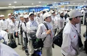 Hàn Quốc thi hành chế độ đặc biệt cho người nước ngoài cư trú bất hợp pháp tự nguyện hồi hương