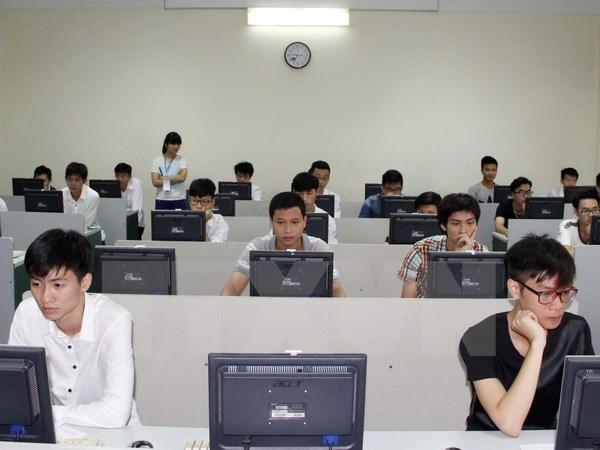 Thông báo kế hoạch tổ chức kỳ thi tiếng Hàn năm 2019